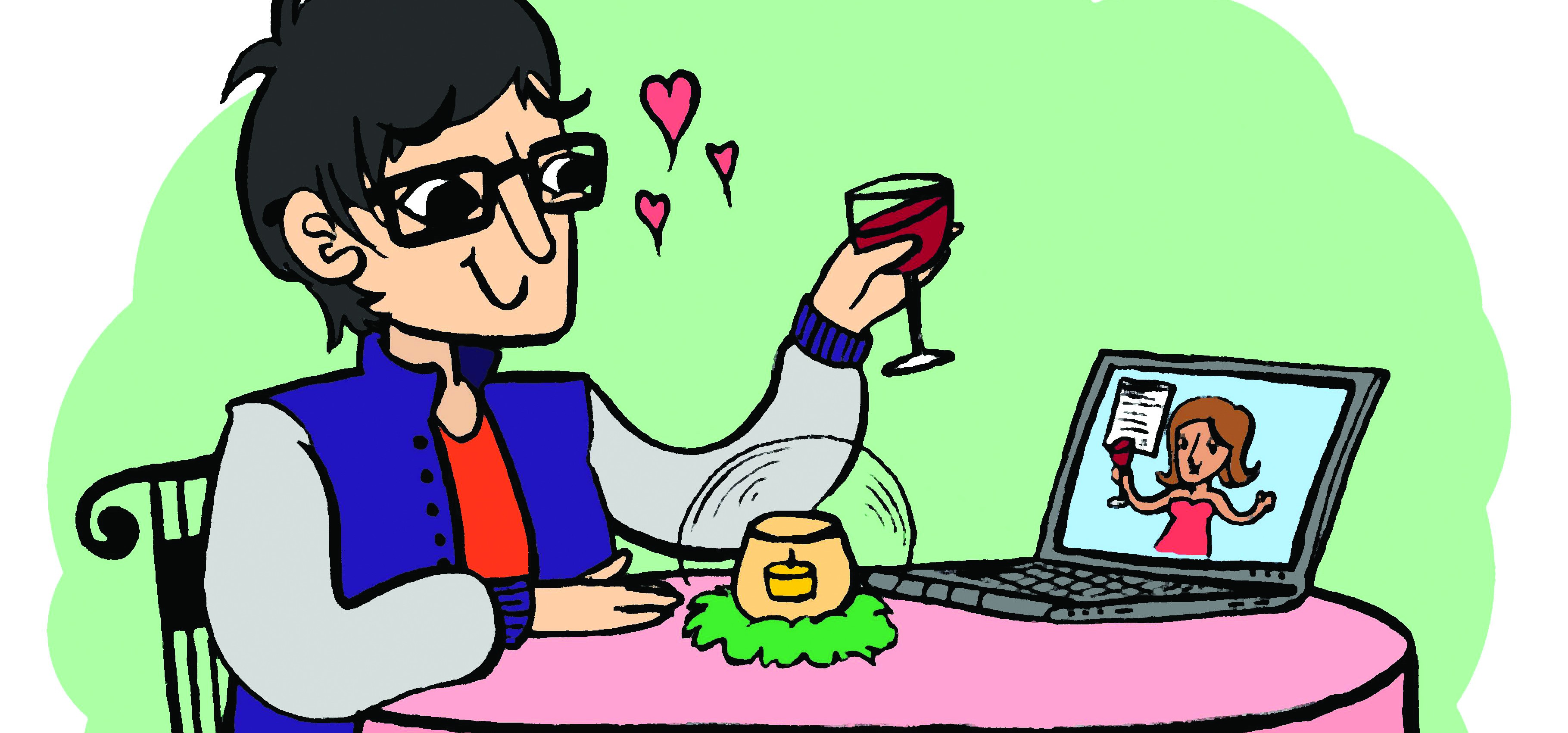Scientific american dating in a digital world