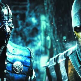 courtesy of Warner Bros. Interactive Entertainment