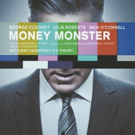 Money Monster Courtesy Tristar Pictures