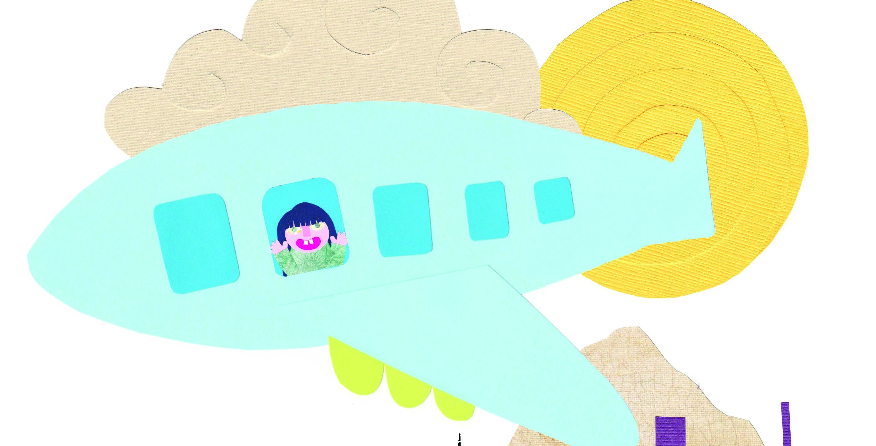 Jet-Setting on a Student Budget