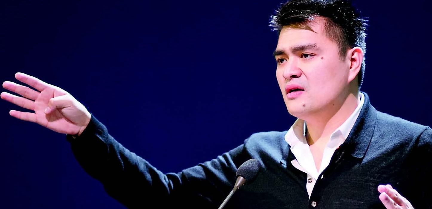 Diversity Summit Keynote Speaker Calls for Immigration Reform