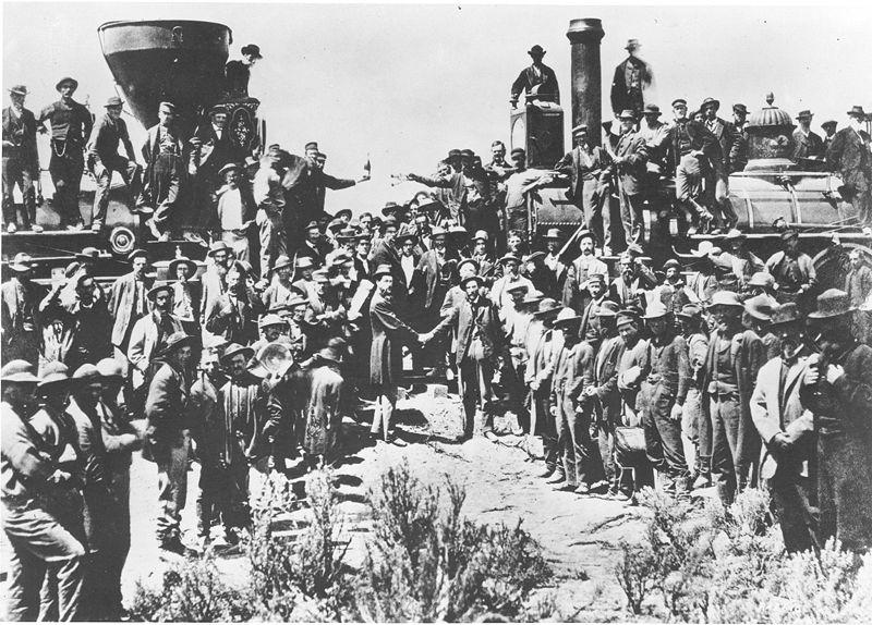 The Firecracker Men who Built Tacoma