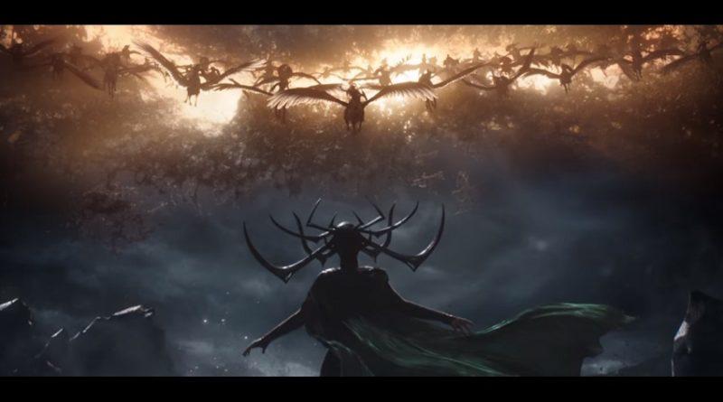 Review: 'Thor: Ragnarok' is lightning in a bottle