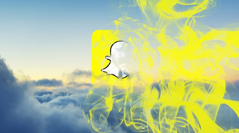 Opinion: The philosophical merits of Snapchat